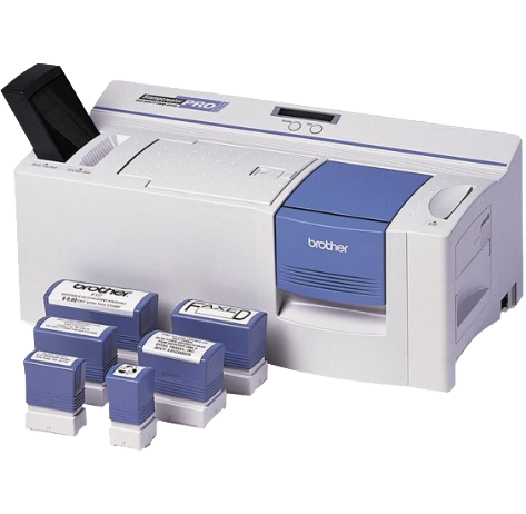 Brother Digistamp SC2000